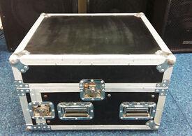 Citronic Mixer Rackmount Flight Case