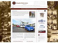 Website Design and Digital Marketing Agency