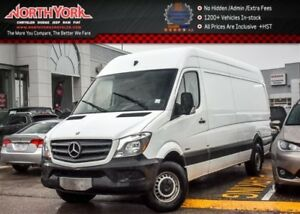 2014 Mercedes-Benz Sprinter EXT|HighRoof|KeylessEntry|Bluetooth|