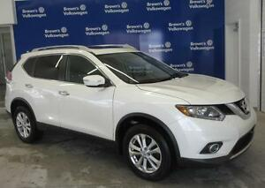 Nissan Rogue AWD 4dr SL