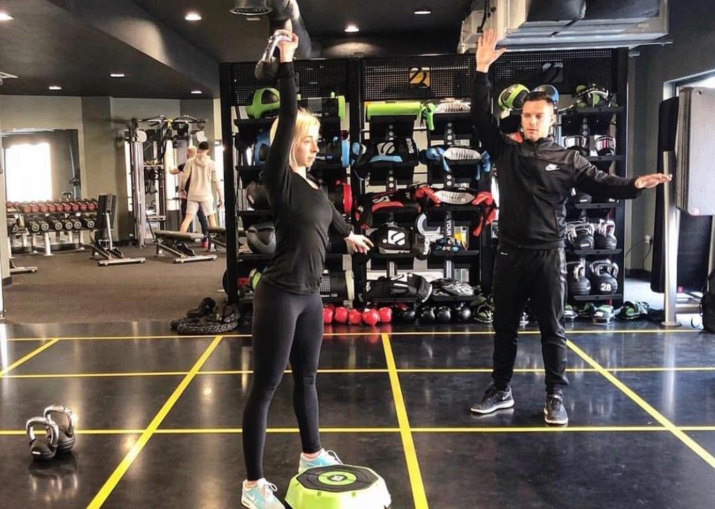 Personal trainer life coach glasgow west end save up to £