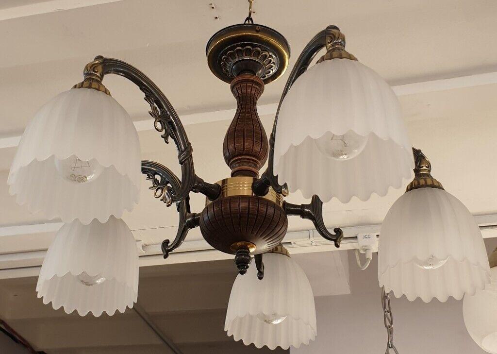 Kez Italian Ceiling Light Jh Miller