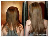 I am a qualified hairdresser,specialized for al type of extensions more than with 9 years experience