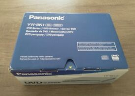 DVD Burner Panasonic