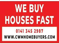 Houses Bought For Cash