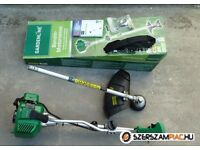 2 IN 1 PETROL PROFESSIONAL STRIMMER 4 YR GARDEN THIS SUMMER. LAST 1 LEFT