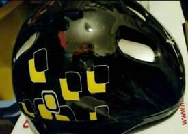 Toddler helmet **brand new**