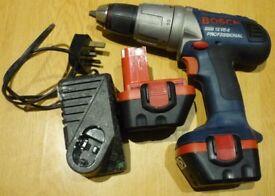 Bosh GSB 12 VE-2 Professional Hammer Drill