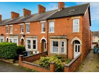 Large 4 bed end terrace on 6 months let ..READY NOW