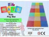 Kids jigsaw puzzle mat 18 piece