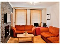 Beautiful, clean, warm and sunny 2 Bedroom flat to let, Broughton road, available 01/05