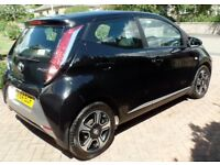 Toyota Aygo 5 dr Hatchback Special Edition 2014