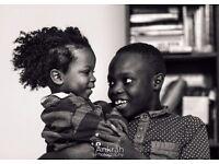 Family & Portrait Photographer