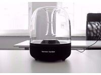 Brand New Harman Kardon Aura Plus Wireless Speaker System - RRP £400, selling £250 ono