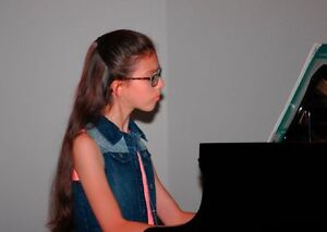 """Free 30 min trial lesson """"MUSAMUSE """" Montreal Music school West Island Greater Montréal image 2"""