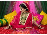 Asian Wedding Videography & Photography London based. Photographer, Videographer, Cinematography.
