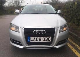 Audi A3 facelift 2008 1.9tdi manual diesel
