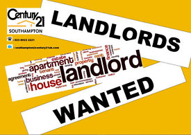 LANDLORDS Wanted by World's Largest Estate Agency Century21...