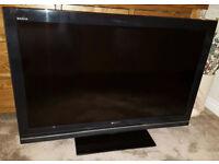 "SONY 40"" 1080P LCD - KDL40W5710 - Smoke Free home"