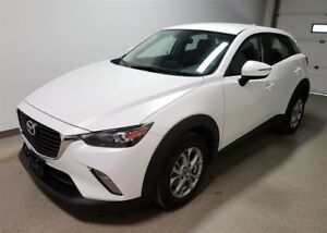 2017 Mazda CX-3 GS - Just arrived