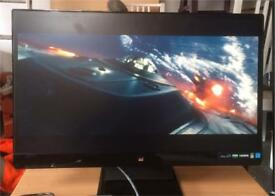 """Viewsonic vx2370 23"""" monitor (10 available)"""