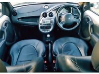 MINT CONDITION FORD KA 1.3 LUXURY 70