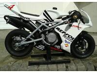 Blata elite mini moto repsol fireblade