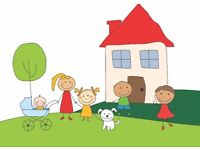 Childcare Assistant Required