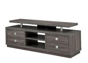ENTERTAINMENT UNIT / TV SATND ON SALE