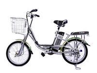 BRAND NEW Electric Bike GO GO TECH