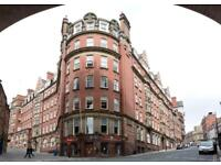 *Newcastle upon Tyne NE1* Private Offices to Let - Flexible Terms | 2 - 85 people