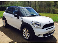 MINI Countryman 1.6 Cooper S 5dr