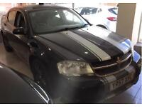 Dodge Avenger USA