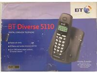 BT Diverse 5110 Wireless Base