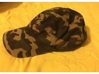 New Look Camouflage Cap
