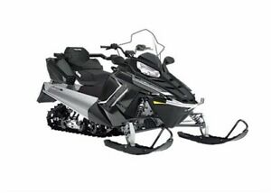 2018 Polaris 550 INDY® Adventure 155