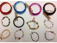 Mix n Match Bracelets.