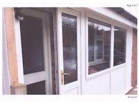 UPVC DOORS AND WINDOW