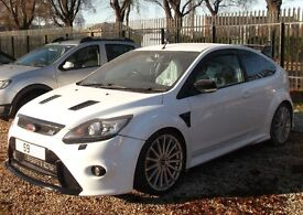 Stunning Ford Focus RS
