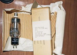 Vintage tubes / Lampes vintage