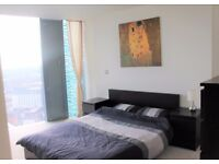 MUST SEE - CENTENARY PLAZA - MASTER BEDROOM IN A 2 DOUBLE-BEDROOM LUXURY APARTMENT - CITY CENTRE
