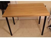 2 simple desks