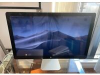 Apple Thunderbolt display display monitor 27 inch (original) - negotiable price