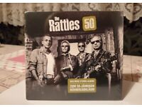 The Rattles 50