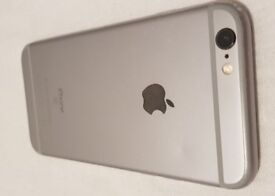 Iphone 6s 16 Gb Space Grey UNLOCKED