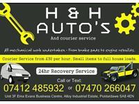 H & H Auto's