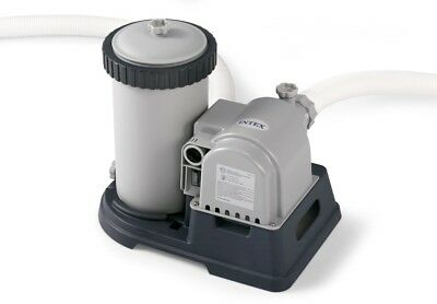 INTEX Pool Filterpumpe 9462 L/H 28634 GS