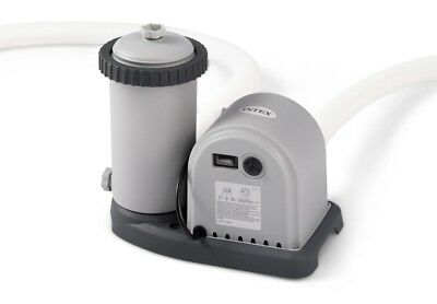 Intex Pool Filterpumpe 5700 L/H 28636 GS
