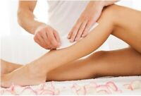 70% off Waxing for men and women