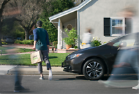 Deliver with Uber - Flexible Gig